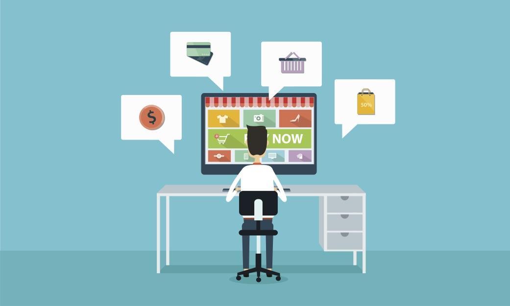 Интернет-магазин для офлайн бизнеса