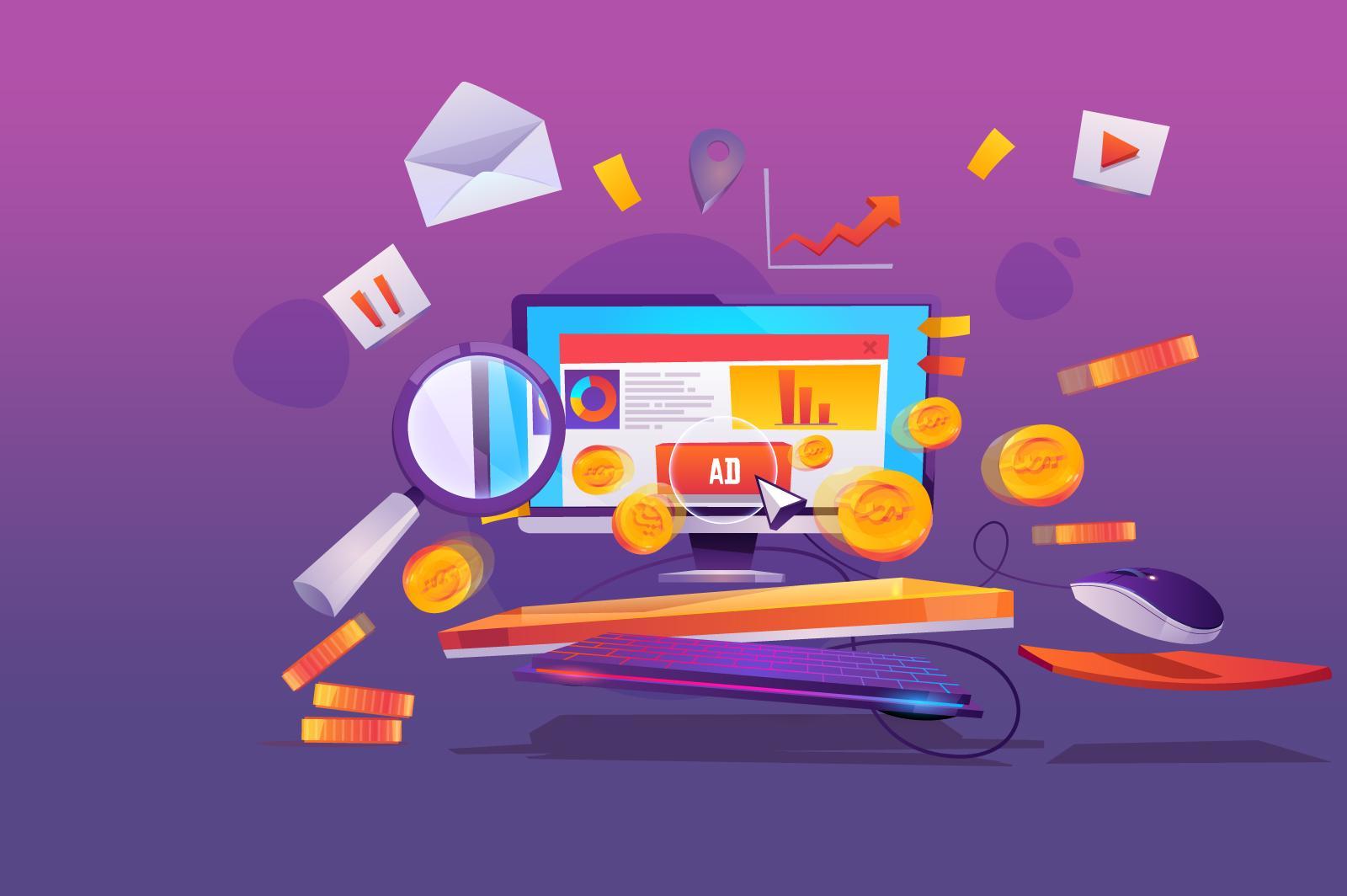 Шпаргалка по Google Ads: сколько стоит реклама в Гугл
