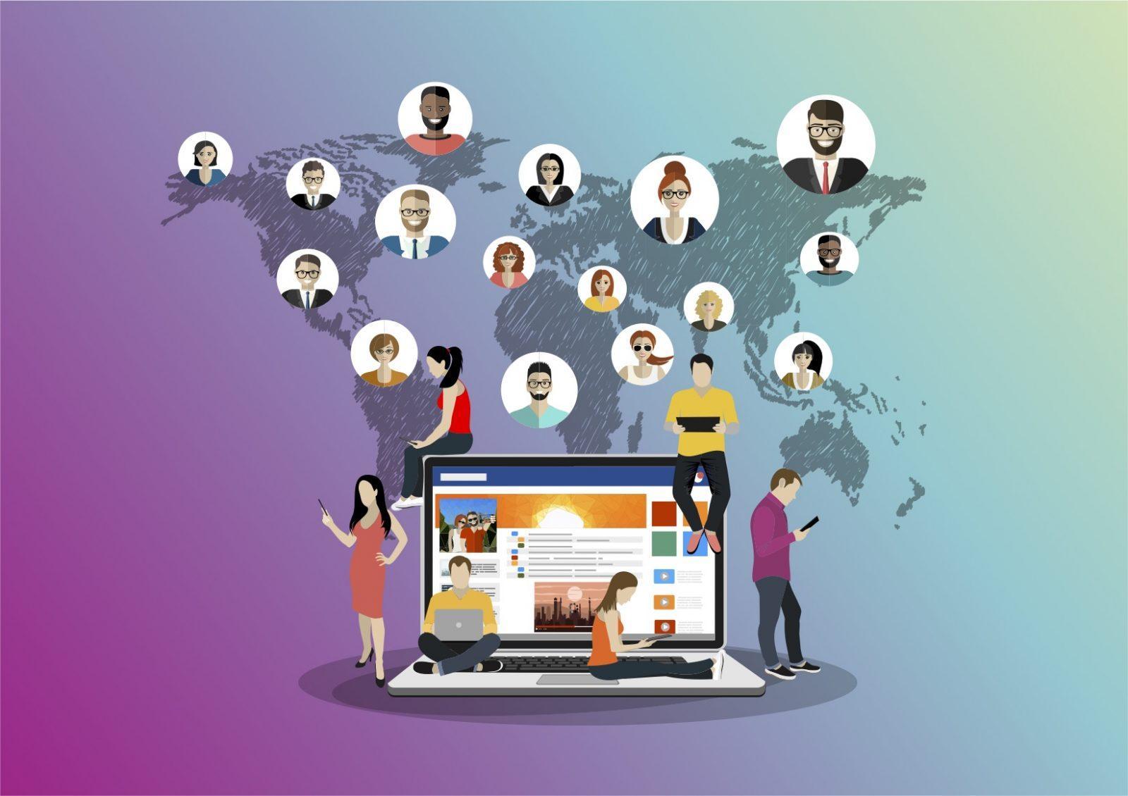 SMM-анализ в социальных сетях